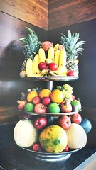 (Captured by Bachi) Tags: likephotography hyderabad events decorating decorate dieting bests bestshot foodies foodie new me fruit fruits