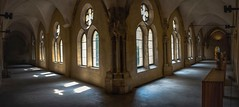 Convent of Saint Agnes (bialobrody) Tags: monastery convent