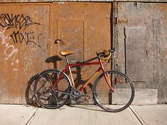 FullSide-Far_8615 (Hoopdriver) Tags: hoopdriverbicycles custombuild marinoni turismo custompaint shimano105 deda brooks colt touringbike