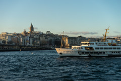 ILCE-7167 (Sepistö) Tags: seaofmarmara strait ship bosporus istanbul turkey sea tr