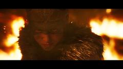 Hellblade: Senua's Sacrifice (duncanbirnie) Tags: hellblade ninjatheory ps4 ps4pro playstation gamephotography virtualphotography sony norse viking darkfantasy game gaming videogame screenshot cinematic gameart