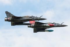 Dassault Mirage 2000D / Couteau Delta display / France Air Force / 647 (Verco91) Tags: dassault mirage 2000d france air force aishow evreux couteau delta display