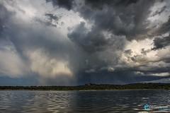 Teco_180508_5364 (tefocoto) Tags: clouds embalse españa landscape madrid nature nubes pablosaltoweis paisaje reservoir spain storm teco tormenta valmayor