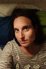 25 septembre 2017 (redjoshuameg) Tags: selfportrait inmybed 20170925 snoopy