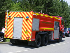 5994 - Derbyshire FRS - P430 NKU - 009 (Call the Cops 999) Tags: uk gb united kingdom great britain england 999 112 emergency service services vehicles derbyshire frs fire and rescue