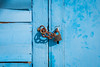Golddoor (p_v a l d i v i e s o) Tags: wood ef24105mmf4 secured rust locked door bluesky canoneos5dmarkiii blue contrast closed fingertips polarizingfilter padlock vibrance chain shadow light 24105mm 5d3 canon5d canon5dmk3 canonef24105mmf4lisusm luz seixal amlisboa portugal pt