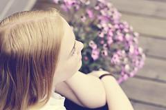 174/365: Thirteen (Liv Annette) Tags: thirteen birthday girl daughter 365 365project happy cute portrait