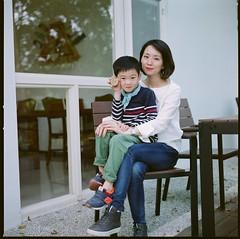 000913080002 (Steven Tsai (正港蔡爸)) Tags: hasselblad501c hasselblad planar128f80mm kodakektar100 mediumformat analog film filmphotography