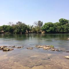 1. Island, Zambia#1
