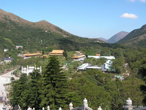 Великий Будда Гонконг Hongkong InterNetri 0262