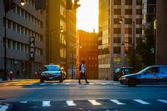 Hartford, CT - 8/9/15 - #365 (joefgaylor) Tags: hartford hartfordhasit connecticut city cityscape urban sunset henge