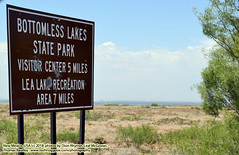 062618-031 (leafworks) Tags: chroniclesofsiroisinleaf newmexico roswell sinkholes lakes bottomlesslakesstatepark parks stateparks coloradosprings co usa 01