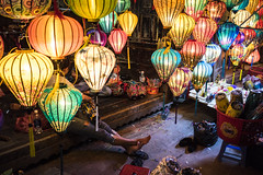 Hoi An Night Market (NomadMark) Tags: asia vietnam a7r 35mm sony zeiss fe35 nightmarket street sonya7r