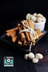 DSC_7437-A-Flickr (Stephanie Lena Lee) Tags: 35mm cinnamon kayu manis nikon dark photography buah keras stick