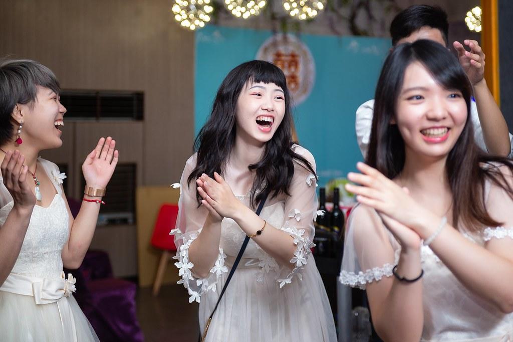 【婚攝】子鋐 & 憶馨 / 彰化 / 京采喜宴會館