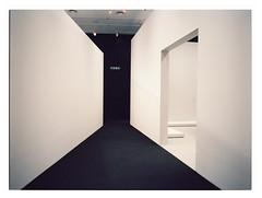 Artless i (@fotodudenz) Tags: national gallery victoria 2018 moma exhibition melbourne australia fujifilm fuji ga645w ga645wi cinestill 800 medium format film rangefinder point and shoot wide angle super 28mm 45mm 6x45 645