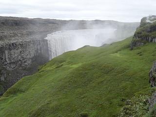 Cascada de Dettifoss Parque Nacional de Jokulsargljufur Islandia 05