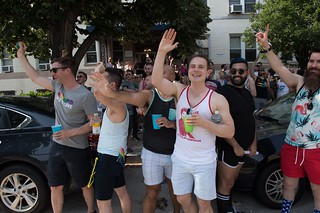 2018 Capital Pride Parade