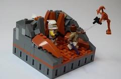 "12x12 Mini Moc ""Ambush on Geonosis"" YouTube Video: https://youtu.be/MN-kZ3hsjpAin lead of Jedi General Mace Windu Leave your Opinions in the Comments! :) ◼ ◼ ◼  Ignore: #starwars #lego #legostarwars #moc #legomoc #stormtrooper #starwarsfan #clonetrooper # (Olivegreenbricks) Tags: beautiful stormtrooper toyphotography yoda video happy f4f legostarwars clonetrooper picture theclonewars battlefront2 fun toy hansolo photography starwars bricks photo starwarsfan olivegreenbricks darthvader build legomoc l4l bts lego moc legostarwarsmoc minifigure"