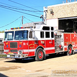 Round Rock Fire Department Engine 1 thumbnail