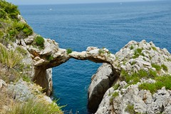 "Arco Azzurro - Mongerbino (costagar51) Tags: mongerbino aspra palermo sicilia sicily italia italy natura bagheria anticando natureselegantshots panoramafotográfico worldwidelandscapes photosandcalendar "" nature'splus contactgroups"