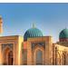 Taschkent UZ - Teleshayakh Mosque Komplex 02
