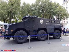 BDQJ18-135703 (milinme.myjpo) Tags: french police nationale nexter titus imv raid recherche assistance intervention dissuasion elite unit paris bastilleday 14 juillet