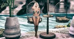 La Perla Bloggers Search (мαчєℓαι ηєιѕѕєя) Tags: second life secondlife blog blogger blogging fash fashion mode clothes swim beach girls women beauty virtual pixel sl passion perla