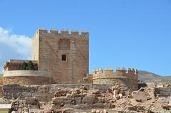 Andalucía - Almería capital - Alcazaba (eduiturri) Tags: andalucía almeríacapital alcazaba