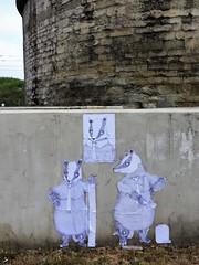 / Rabot - 12 jul 2018 (Ferdinand 'Ferre' Feys) Tags: gent ghent gand belgium belgique belgië streetart artdelarue graffitiart graffiti graff urbanart urbanarte arteurbano ferdinandfeys pasteup wheatpaste