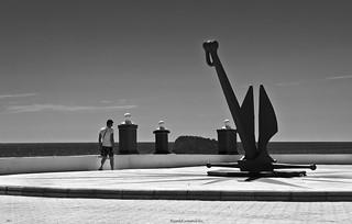 El ancla - The anchor