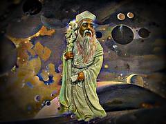Truth (Rosemary Armel) Tags: space fantasy story