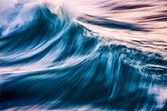 12 (Justin Bartels) Tags: wave waves water ocean day sunset mood abstract art fineart contemporaryart abstractart sandiego socal southerncalifornia california encinitas carlsbad motion movement fluid