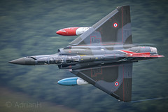 Mirage 2000 (AdrianH Photography) Tags: nikon nikon300mmf4pfvr d500 aviation aeroplanes airshows airtattoo wales jets