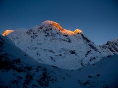 Annapurna mountains Range, Nepal (CamelKW) Tags: abc annapurnabasecamptrek annapurnaregiontrek kathmandu mbc machapuchare machapucharebasecamp nepal pokhara