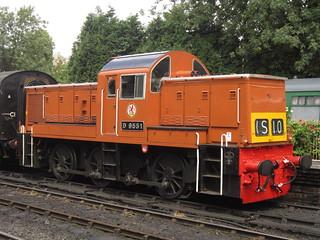 IMG_9295 - BR Class 14 D9551