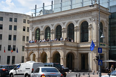 Romania - 2018-05-1800 (MacClure) Tags: europe romania bucharest balcony hotelnovotel hotel