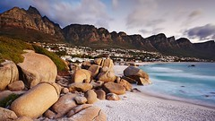 Camps Bay, South Africa 1920x1080 (Subash_Patel) Tags: subash patel nature landscape water hd scenery desktop wallpapers tree mountain tiger waterwithhouse