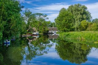 Hemingford Grey, Cambridgeshire