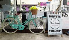 (dirceu1507) Tags: velo bike bicicleta biciclettes biciurbana