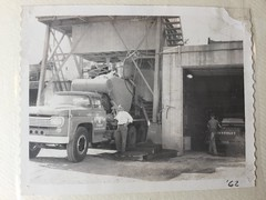 1962 - Bowser Sand and Gravel