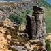 pinnacle on curbar edge (Royston King) Tags: curbaredge peakdistrict derbyshire nationalparks landscapes rocks g9