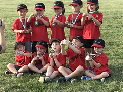 "Paul's First T-Ball Team • <a style=""font-size:0.8em;"" href=""http://www.flickr.com/photos/109120354@N07/43548487141/"" target=""_blank"">View on Flickr</a>"