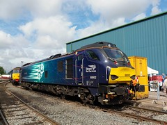 Photo of DRS Class 88002
