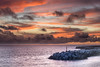 El Hierro (Roberto Steinert) Tags: verde el hierro canaryislands islas canarias elhierro landscape paisaje hdr mar agua oceano ocean atardecer magic magico costa cost sunset nubes clouds la restinga
