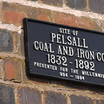 Wyrley and Essington Canal W280 – 084 thumbnail
