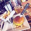 Cold Beer and a Cheeseburger | #burger #az #beer | 🍺🍔 (zamartz) Tags: ifttt instagram cold beer cheeseburger | burger az 🍺🍔