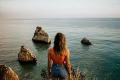 Alvor (MigueLemos) Tags: miguelemosphoto miguelemos beauty bokeh booking beach portugal portrait people pessoas woman warm model mulher sony sonya alvor algarve