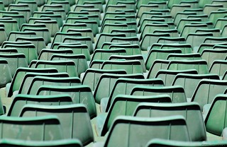 Stadion Abstract
