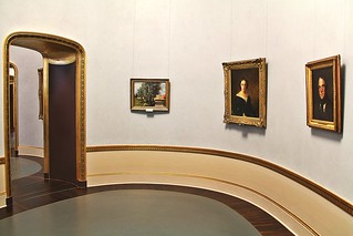 Alte Nationalgalerie # 1